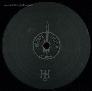 Hinode - Uranus (Vinyl Only)