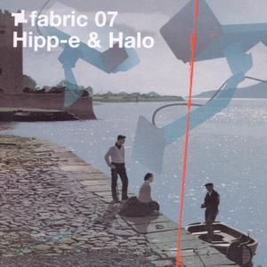 Hipp-E & Halo - Fabric 07