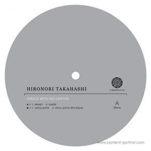 Hironori Takahashi - Circle With No Center