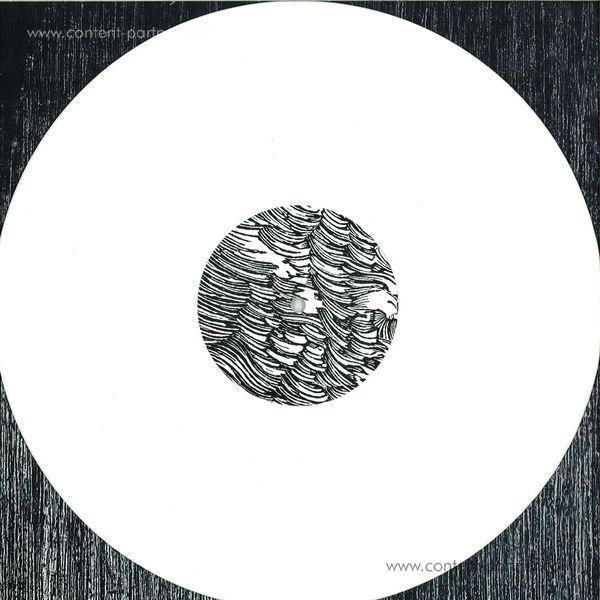 Hiver - Same Mistake Twice EP