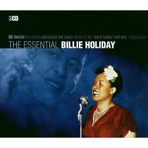 Holiday,Billie - The Essential