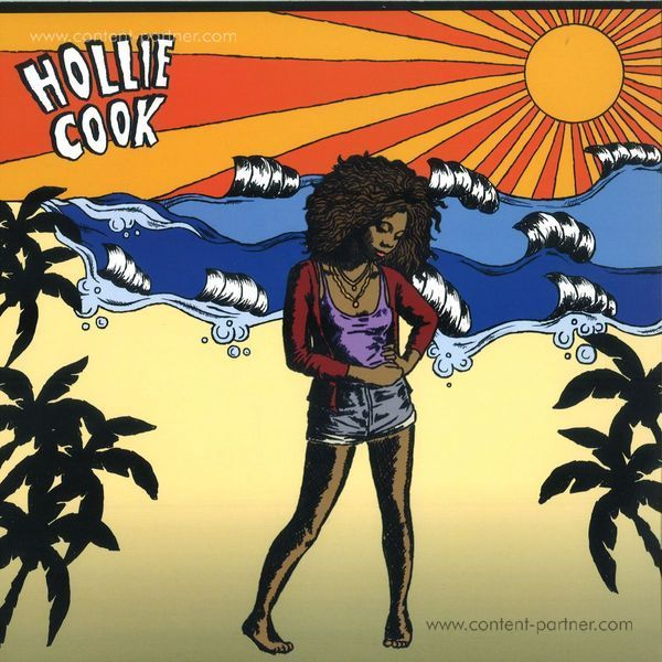 Hollie Cook - Hollie Cook (LP)