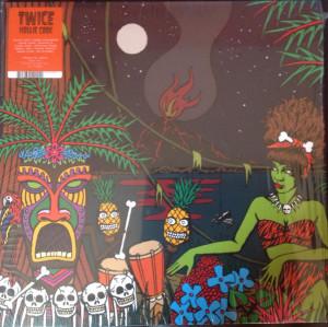Hollie Cook - Twice (LP)