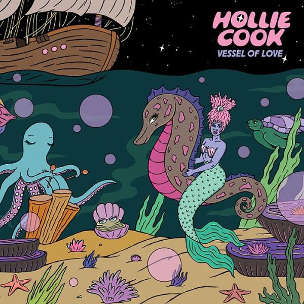 Hollie Cook - Vessel Of Love (Ltd. Pink Vinyl LP)