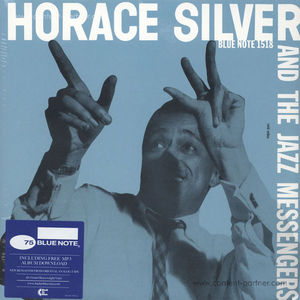 Horace Silver - And the Jazz Messengers