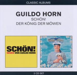"""Horn,Guildo - 2in1 (Sch""""n!/Der K""""nig Der M""""wen)"""