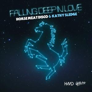 Horse Meat Disco & Kathy Sledge - Falling Deep in Love (Joey Negro Rmx)