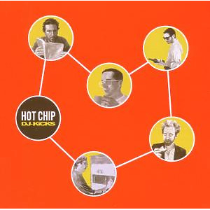 Hot Chip - DJ Kicks