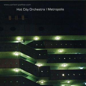 Hot City Orchestra - Metropolis