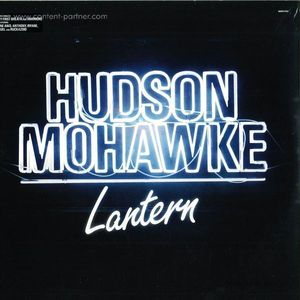Hudson Mohawke - Lantern (2LP+MP3/Gatefold)