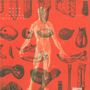 Hugh Mane - Voodoo Questions (Back)