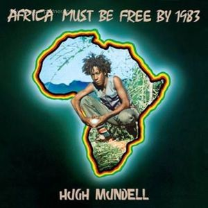 Hugh Mundell - Africa Must Be Free By 1983 (Reissue)