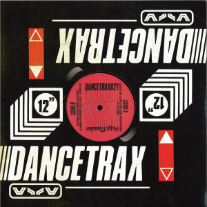 Hugo Massien - Dance Trax Vol.21 (Back)