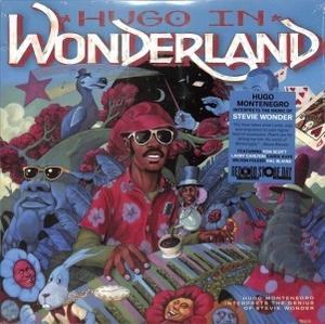 Hugo Montenegro - Hugo In Wonder-Land (RSD20)