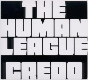 Human League,The - Credo