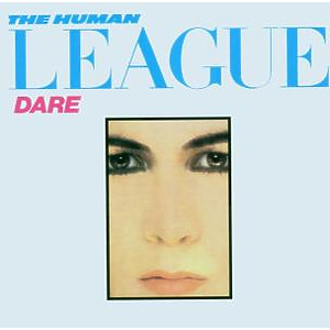 Human League,The - Dare! (Remastered)