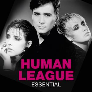 Human League,The - Essential