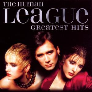 Human League,The - Greatest Hits