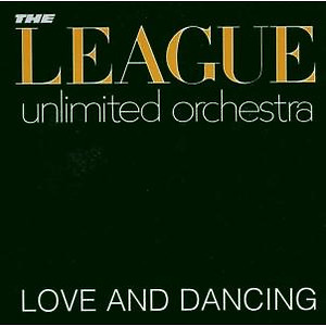 Human League,The - Love And Dancing (Remastered)