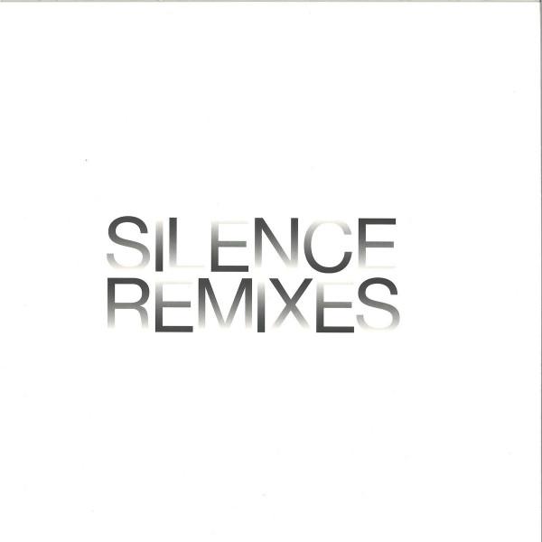 Hunter/Game - Silence Remixes EP
