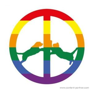 Hype Williams - Rainbow Edition (LP+MP3)