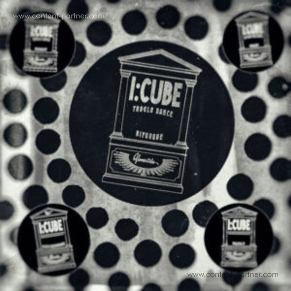 I:Cube - Double Pack