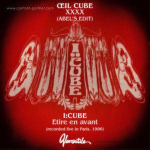 I:Cube - Etire En Avant / XXX (Abel's Edit)