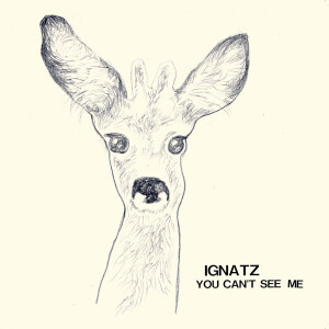 IGNATZ - YOU CAN'T SEE ME