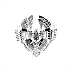 INDIGO ÆRA - TERRAFORMER EP