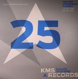 INNER CITY - kms 25th anniversary sampler 10/2