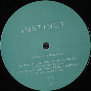INSTINCT - NSTINCT 12