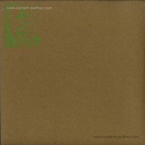 ION LUDWIG - EN 3 EP (VINYL ONLY)