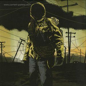 IVVVO - Mark Leckey Made Me Hardcore EP