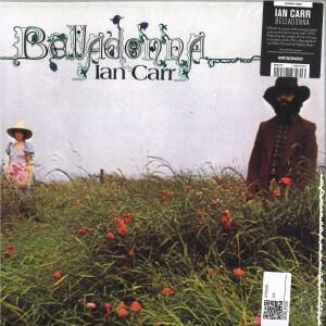 Ian Carr - Belladonna (Half Speed Mastered Reissue LP)