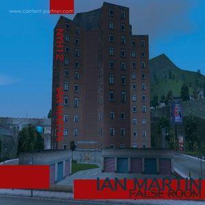 Ian Martin - False Room (Cassette Tape)
