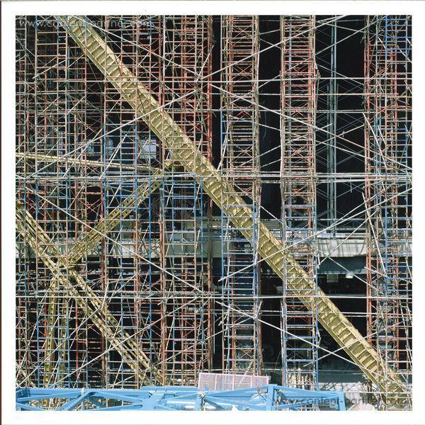 Ian Oakley - Rise And Fall EP