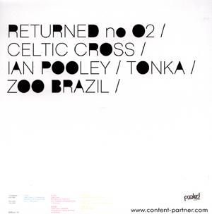 Ian Pooley - Celtic Cross (Tonka + Zoo Brazil rmx)