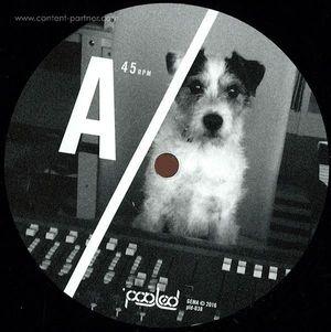 Ian Pooley - Turakina EP