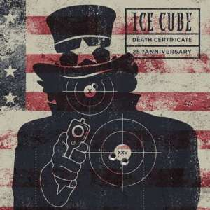 Ice Cube - Death Certificate (25th Anniv. 2LP Edition)