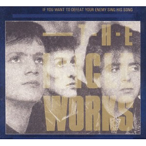 Icicle Works,The - If You Want To Defeat (3 CD Edition)