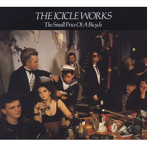 Icicle Works,The - The Small Price Of A Bicycle (3CD Edit.)