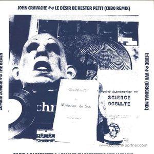 I:cube, Gilb'r & Dj Sotofett, John Cravache, Zombi - 1996/2016