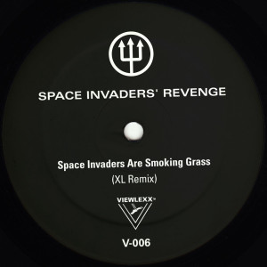 I-f - Space Invaders' Revenge