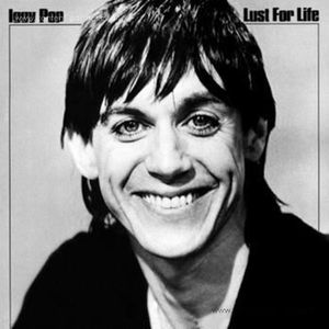 Iggy Pop - Lust For Life (180g LP)