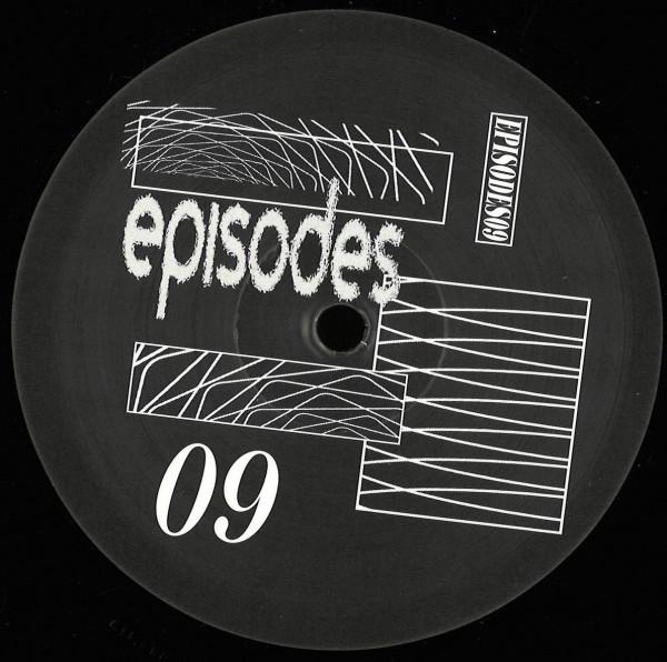 Ike Release - Prophecies EP