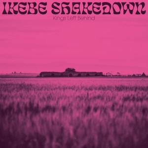 Ikebe Shakedown - Kings Left Behind (LP) (Back)