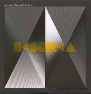 Ikonika - Edits EP