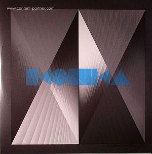 Ikonika - Ikonoklast EP (incl. Funkineven rmx)