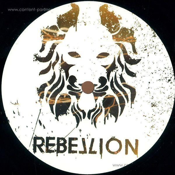Ilbellini - Wide Soul Ep (Incl. Guti Remix) (Back)