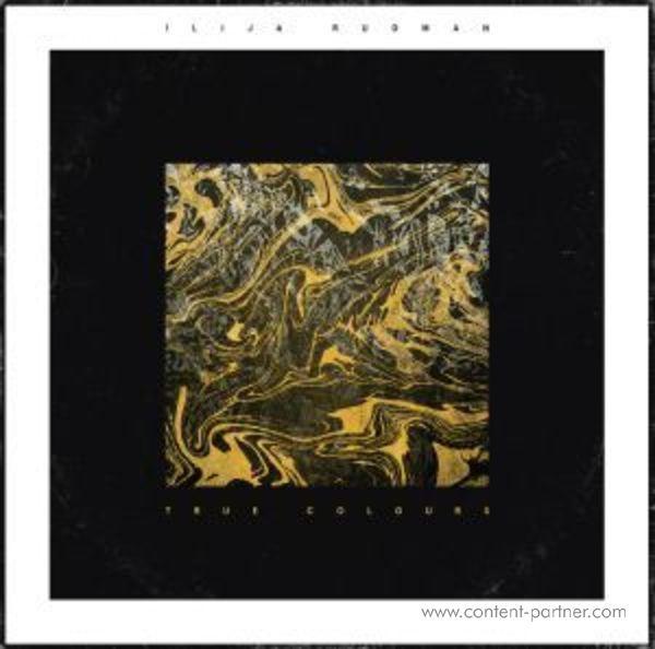 Ilija Rudman - True Colours